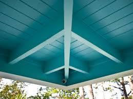 deck painting ideas outdoor spaces patio ideas decks gardens hgtv bright ideas deck