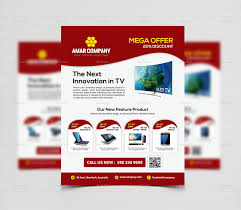 product flyer templates by creative touch graphicriver product flyer templates commerce flyers middot 01 screenshot jpg