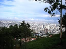 Brasile Belo Horizonte