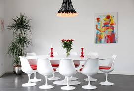 dining room medium size warm hang lamp funky tables with white seat on the grey moder beautiful funky dining room lights