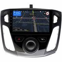 «<b>Штатное головное устройство</b> Ford Focus 3 2011 ...
