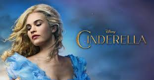 Image result for Cinderella 2015 film posters