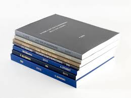 Thesis and Dissertation Binding   Thesis  amp  Dissertation Book     Collis Bird   Withey
