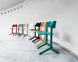 scandinavian design chair molded plywood beech for professional use ru by shane schneck chair aac22 hay https