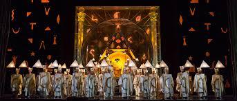 The Magic Flute - Metropolitan Opera