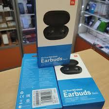 Беспроводные <b>наушники</b> Xiaomi Earbuds global – купить в ...