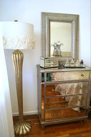 pier one hayworth mirrored vanities antique mirrored dresser brilliant decorating mirrored furniture target