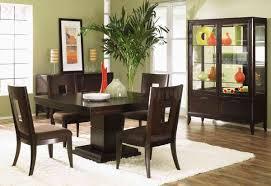Fancy Dining Room Sets Inspiration Dark Wood Dining Room Set Perfect Dining Room Design