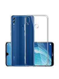 <b>Чехол</b> - накладка ESSENTIAL CLEAR COVER для <b>Huawei Honor</b> ...