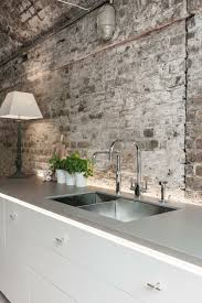ideas brick wall kitchen pinterest  ideas about brick wall kitchen on pinterest brick walls kitchens by d