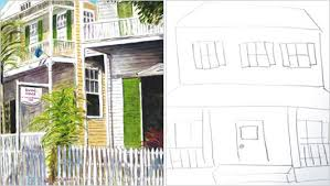 Draw Your Own House Plans   The New York Timeshouse drawings