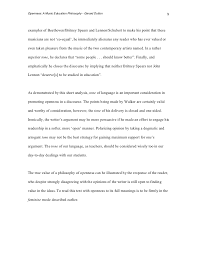 music philosophy essay examples   essay for you music philosophy essay examples   image
