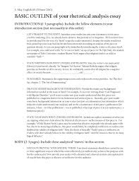 persuasive essay outline sample outline for research paper format  outline essay example outline for research paper example mla examples of college outlines for papers sentence