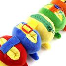 Гусеница мягкая игрушка своими руками