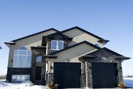 House Plans and Layouts Saskatoon   Decora Homes Ltd House Type  Modified Bi level  View Floor Plan