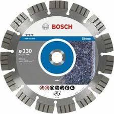 <b>Диск алмазный Bosch 150х22.2мм</b> Best for Stone (2.608.602.643 ...