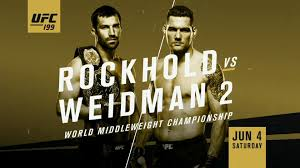 Image result for ufc 199