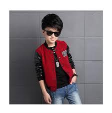 <b>The New Boy</b> In The Spring Autumn Winter Child's <b>Coat</b> Jacket ...