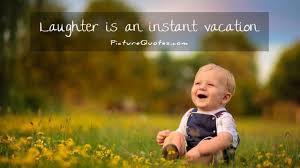 I live to laugh, and I laugh to live quote | Picture Quotes & Sayings