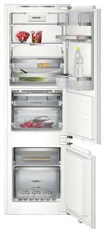 <b>Встраиваемый холодильник Siemens</b> KI39FP60 — купить по ...