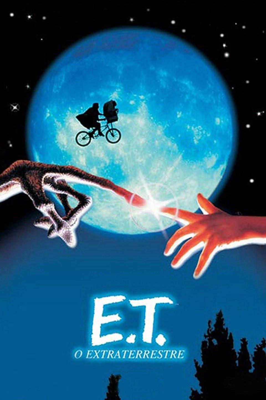 Resultado de imagem para E.T.: O Extraterrestre