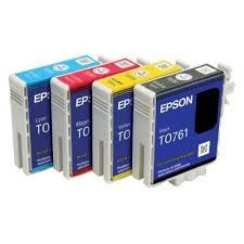 <b>Epson</b> C13T636A00 (<b>T636A</b>) <b>orange</b>, 700ml on OnBuy