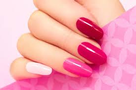 How to remove gel polish at home and take off <b>acrylic nails</b> without ...
