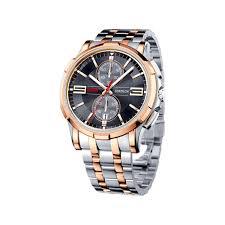 Купить <b>мужские стальные часы</b> арт. 302.76.00.000.04.02.3 за 14 ...