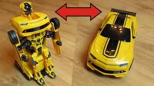 Машина <b>робот трансформер</b> на радиоуправлении, RC cars ...