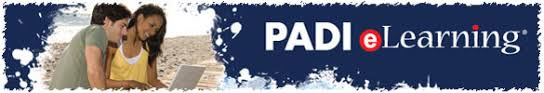 Image result for PADI eLearning Open Water banner