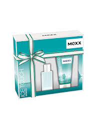 30% <b>MEXX</b> Ice Touch Woman Туалетная вода 15 мл + гель для ...