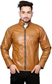 Legacy Pure <b>Leather</b> Jacket for <b>Men</b>