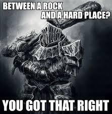 Dark Souls on Pinterest | Knights, Armors and Dark Souls Art via Relatably.com