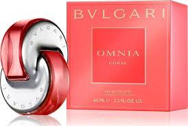 Bvlgari Omnia Coral Woman <b>Туалетная вода 65 мл</b>