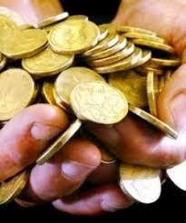 Resultado de imagen de desprendimiento de las riquezas