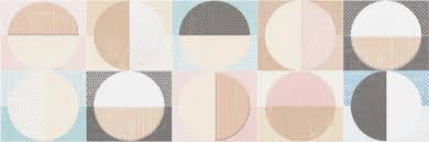 <b>Керамическая плитка Cifre</b> Ceramica <b>Cromatica</b> Circlecs Cold 25-x ...