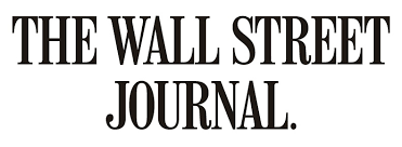 Image result for wall street journal logo