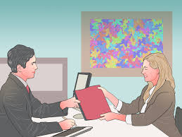how to handle a job interview after being fired steps