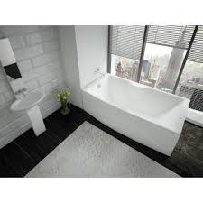 <b>Акриловая ванна Aquatek</b> | Акватек <b>Феникс</b> 150х75 без ...