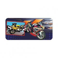 <b>Пчелка ТПК Пенал-косметичка</b> (200*90) 2 отд. Motobike К-12