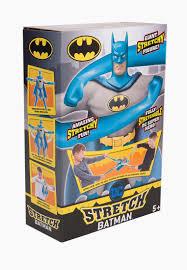 Игрушка Росмэн <b>Тянущаяся фигурка Бэтмен Стретч</b>. купить за в ...