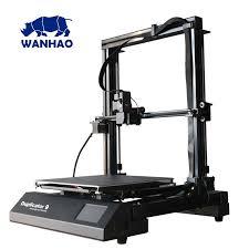 Купить <b>3D принтер Wanhao Duplicator</b> D9/500 скидки