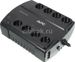 Купить <b>ИБП APC Back-UPS</b> ES BE700G-RS в интернет-магазине ...