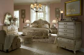 marvelous master bedroom interior ideas displaying classic beige tufted queen size mansion bed and antique branched antique classic black