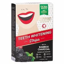 <b>Global White</b> - Отбеливающие зубные пасты, гели и ...