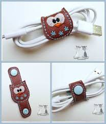 30 Best Sew phone or <b>Earphone holder</b> images in 2019 | Felt crafts ...