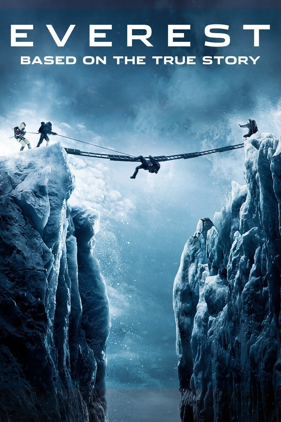 Download Everest (2015) Dual Audio Hindi-English x264 Bluray 6.0 480p | 720p