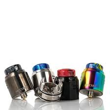 Tanks & <b>RDA's</b> – Severus Vape Co.