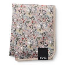<b>Elodie</b> Details мягкий флисовый <b>плед</b> Pearl <b>Velvet</b>, <b>Vintage</b> Flower ...