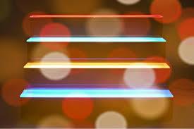 back bar lighting from armana productions back bar lighting
